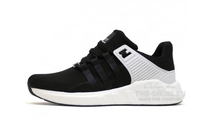 ADIDAS Equipment Support 93-17 Black White
