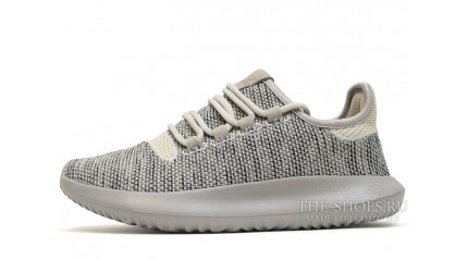 Adidas Tubular Shadow Knit Clear Gray