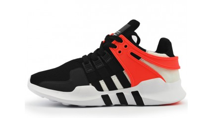 Equipment КРОССОВКИ ЖЕНСКИЕ<br/> ADIDAS EQUIPMENT ADV CORE BLACK TURBO