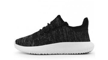 Кроссовки мужские Adidas Tubular Shadow Black Vintage