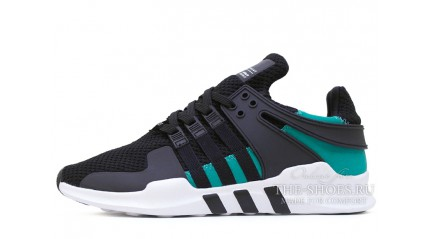ADIDAS Equipment Support Adv Core Black Sub Green
