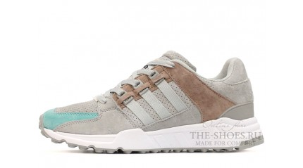 Equipment КРОССОВКИ МУЖСКИЕ<br/> ADIDAS RUNNING SUPPORT STEEL GRAY