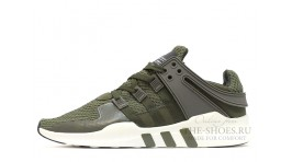 ADIDAS Equipment Support Adv green olive зеленые зелено-оливковые