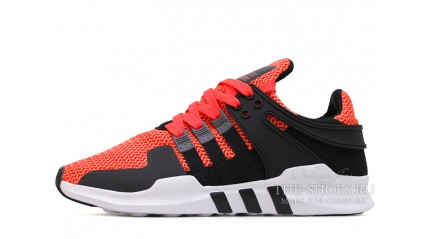 Equipment КРОССОВКИ ЖЕНСКИЕ<br/> ADIDAS EQUIPMENT ADV ORANGE BLACK