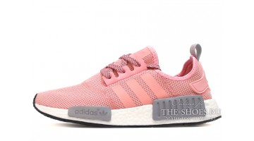Кроссовки женские ADIDAS NMD Runner Vapour Pink Light