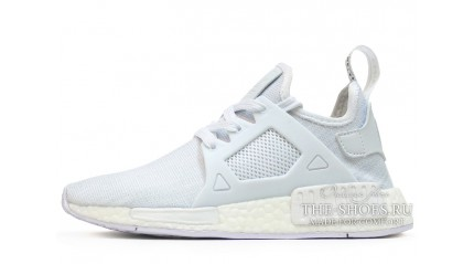 ADIDAS NMD XR1 Pure White