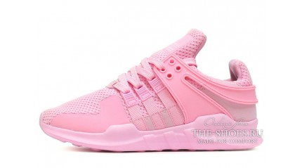 Equipment КРОССОВКИ ЖЕНСКИЕ<br/> ADIDAS EQUIPMENT SUPPORT ADV CLEAR PINK