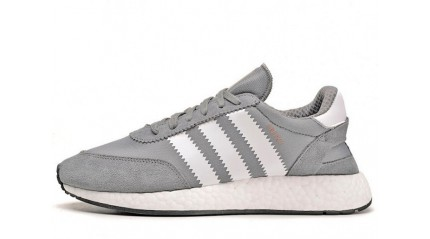 Iniki КРОССОВКИ ЖЕНСКИЕ<br/> ADIDAS INIKI RUNNER VISTA GREY WHITE