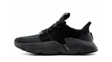 Кроссовки женские Adidas Prophere Triple Black Core