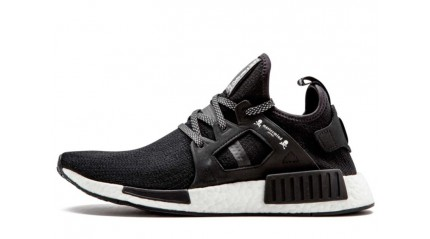 NMD КРОССОВКИ МУЖСКИЕ<br/> ADIDAS NMD XR1 MASTERMIND JAPAN X BLACK