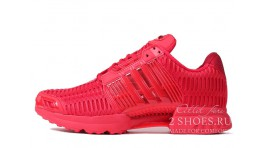 Adidas Climacool 1 Collegiate Red красные