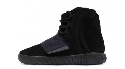 Adidas Yeezy Boost 750 Premium Pirate Black