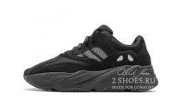 Adidas Yeezy 700 Wave Runner Black черные
