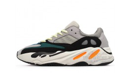 Adidas Yeezy 700 Wave Runner Solid Grey серые