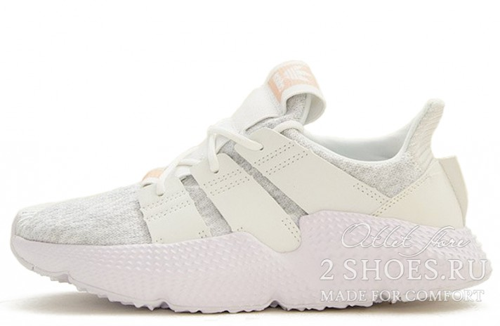 Adidas Prophere White Supplier Color белые, фото 1