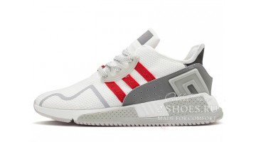 Кроссовки Мужские ADIDAS EQT Cushion Adv Future White Red