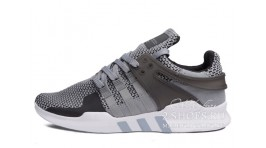 ADIDAS Equipment Support Adv Grey Core Black серые