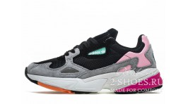 Adidas Falcon W80 Light Granit Core Black разноцветные