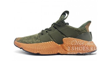 Кроссовки мужские Adidas Prophere Night Cargo Copper