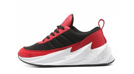 Adidas Shark Boost Concept Black Red