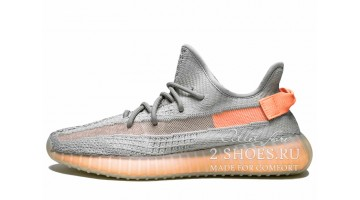 Кроссовки женские Adidas Yeezy Boost SPLY 350 V2 True Form