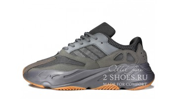 Кроссовки мужские Adidas Yeezy 700 Wave Runner Dark Grey