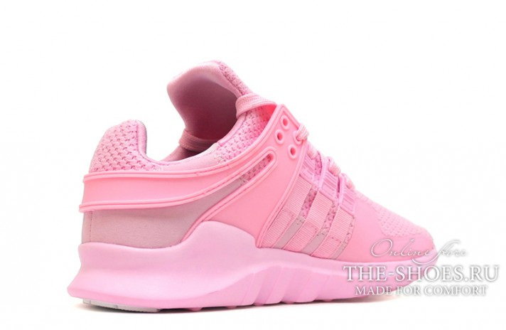 ADIDAS Equipment Support Adv Clear Pink розовые, фото 3