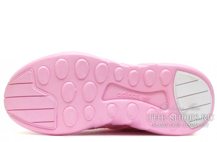 ADIDAS Equipment Support Adv Clear Pink розовые, фото 5