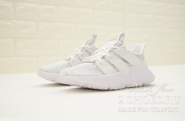 Adidas Prophere White Supplier Color белые, фото 3