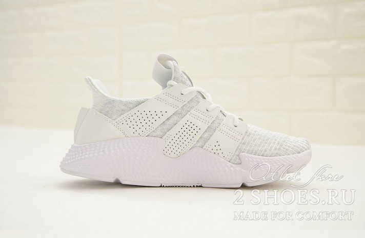 Adidas Prophere White Supplier Color белые, фото 2
