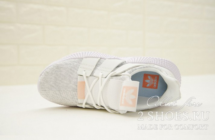Adidas Prophere White Supplier Color белые, фото 7