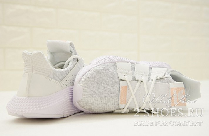 Adidas Prophere White Supplier Color белые, фото 5