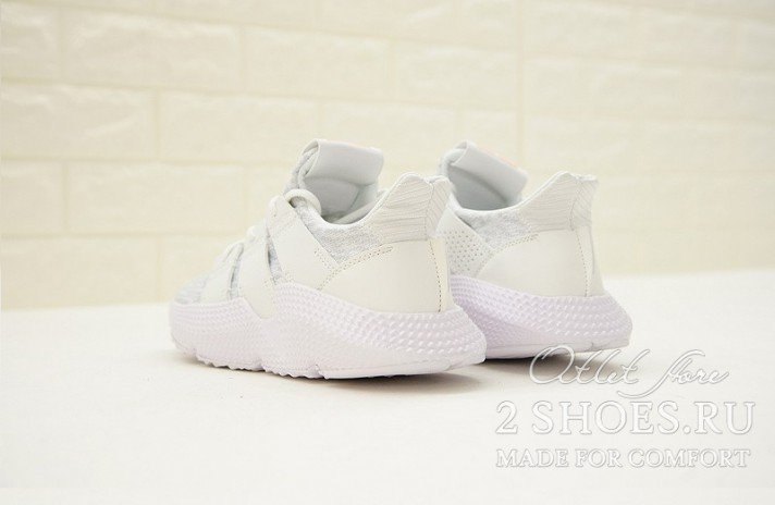 Adidas Prophere White Supplier Color белые, фото 6