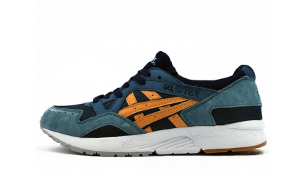 Asics Gel Lyte 5 Blue Mirage Planet Pack
