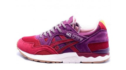 Gel Lyte 5 КРОССОВКИ МУЖСКИЕ<br/> ASICS GEL LYTE 5 MITA X SNEAKERS DRIED ROSE
