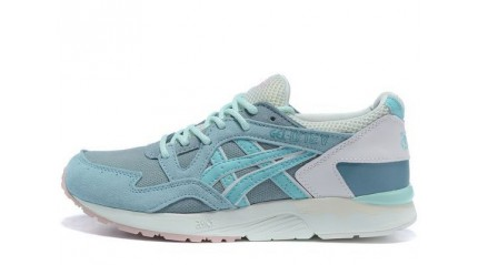 Asics Gel LYTE 5 x Ronnie Fieg Sage Dark Mint