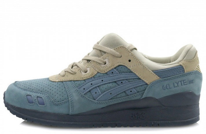 856a8da5979e Купить Asics Gel Lyte 3 Moonwalker Blue Mirage - синие