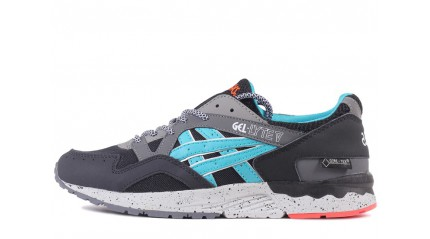 Gel Lyte 5 КРОССОВКИ МУЖСКИЕ<br/> ASICS GEL LYTE 5 GORE TEX BLACK LATIGO BAY