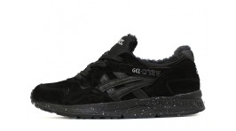 Asics Gel LYTE 5 Winter Night Shade Black Speckle черные