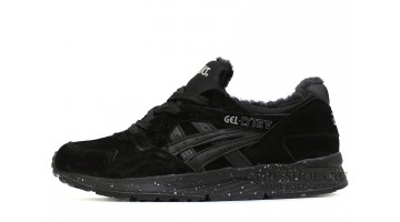 Кроссовки Мужские Asics Gel LYTE 5 Winter Night Shade Black