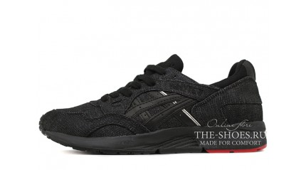 Gel Lyte 5 КРОССОВКИ МУЖСКИЕ<br/> ASICS GEL LYTE 5 BRED JAPANESE DENIM BLACK