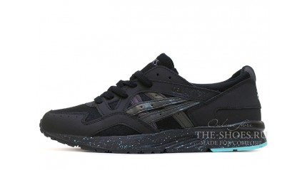 Asics Gel Lyte 5 Black Borealis Pack
