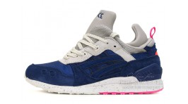 Asics Gel Lyte 3 MT India Ink navy blue темно-синие