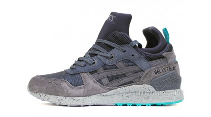 Gel Lyte 3 КРОССОВКИ МУЖСКИЕ<br/> ASICS GEL LYTE 3 MT URBAN GRAY