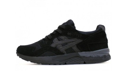 Gel Lyte 5 КРОССОВКИ МУЖСКИЕ<br/> ASICS GEL LYTE 5 BLACK BAND GRAY