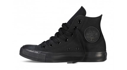 Converse КЕДЫ ЖЕНСКИЕ<br/> CONVERSE ALL STAR HI BLACK BAND