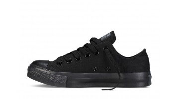 Кеды мужские Converse All Star Low Black Band