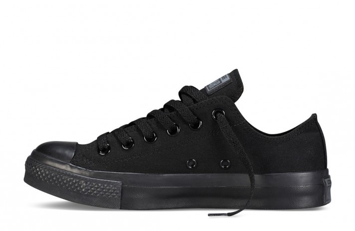 Кеды Converse All Star Low CHUCK TAYLOR Black Band