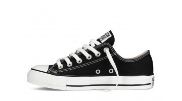 Кеды мужские Converse All Star Low Black White