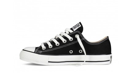 Converse КЕДЫ ЖЕНСКИЕ<br/> CONVERSE ALL STAR LOW BLACK WHITE